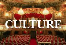 Discover culture in Austria / Austria is recognised worldwide as a country synonymous with culture. And truly, culture here does flourish impressively with the list of events taking place in cities, towns and villages throughout the country. / by Austria Travel