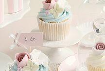 Cakes & Something Sweet / by WeddingDresses.com