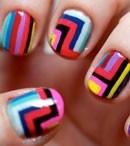 Nails / by Tambra Hughes