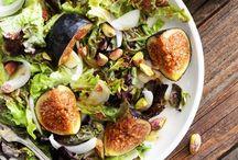 Salad Days / by Marilyn Bellamy