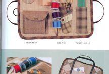 patchwork y costura / by ali