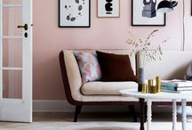 In House // Furniture + Accents / by The Pretty Secrets