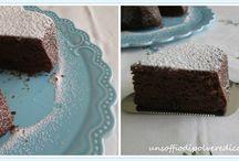 Ricette da provare / by Valentina ♡ Profumo di cannella e cioccolato