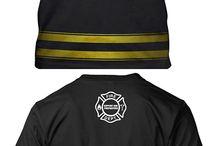 Firefighting / by Lexy Hott