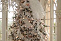 Azul. Blanca Navidad / .................................................................................................................................................. / by tupak
