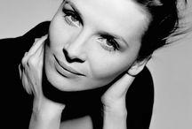 faces / by Annie gauvreau