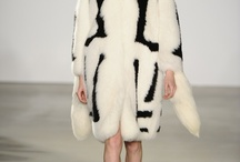 FALL 2013 TRENDS - BLACK & WHITE / by Nina Garcia