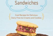 Cookbooks I Want / If only the cookbook truck would roll up to my house... / by Skye Kilaen