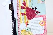 Crafts :) / by Elizabeth Dornbush