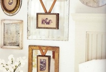 Frames - Recycled and Reloved / by re.Create Design