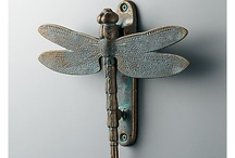 Dragonfly / by Connie Erikson