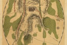 Resources - Maps & Guides / All things related to vintage maps from how to decorate with vintage maps to maps depicting the Civil War battles and more! / by The Southern Genealogists