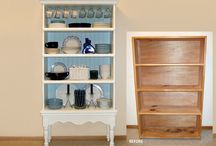 DIY for House/Decor / by Ann Coakley