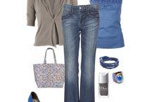 Fashion :) / by Melissa Mendoza