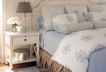 Dreamy Bedrooms / by Girly Template