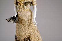 Fashion 1900-1999 / by Lilli van Laar