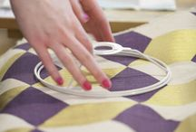 Craftsmanship / We are big fans of arts and crafts so here are our favourite ways to get creative and Do It Yourself. / by sofa.com UK
