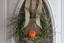 Fall and Halloween  / Tips and ideas for fall/halloween holidays / by Mary Franklin