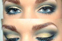 makeup/nails/hair / by Kaylee Shorter