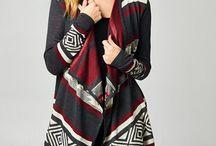 Clothing Favorites / by Lisa McLees Myers