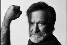 Robin Williams / by JoAnne Bailey