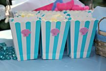 Party Ideas / Ideas for parties (especially kids parties) / by Rebecca Thelin