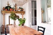 Home Decor / Home design  / by Chrissi Fuentes