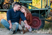 Engagement session style  / Inspiration for your engagement session!  / by Jennifer White Joubert