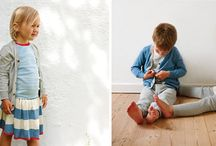 Kid Clothes / by Candace Todd