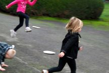 Get Children Moving / Pins of activities that get children moving outdoors. / by Constructive Playthings