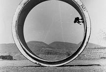Round / by Audrey Demarre