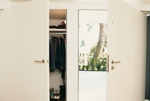 Doors & Wood Projects / by Shannon Woodmansee