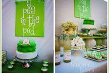 Party Ideas / by Marsha Park