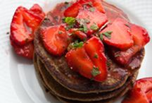 Feed Me: Breakfast / by Michelle C