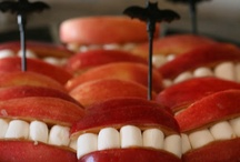 halloween party inspiration / by Jane Agesen