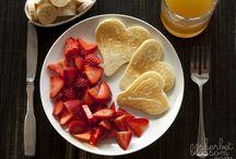 Breakfast / by Lisa H