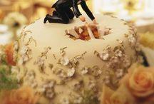 Cake Art  / by Yanet