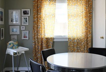 Dining Rooms / All Photography on this board is by Bethany Nauert / by Bethany Nauert