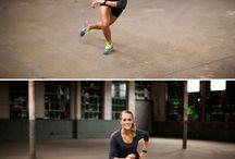 Work out / by Elizabeth Midden