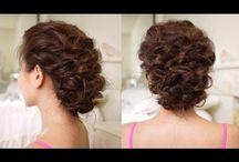Hair / by Leily Mejia
