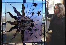 Stained Glass / by Darlene Rouse DeLancey