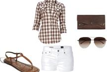 Summer Clothing Ideas / by Kara-My3Sons