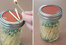 Mason Jar Crafts  / by Darice