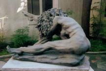 Sculpture_ / by MER PERCASTILLO.