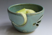 knitting / by Mari De Sylva