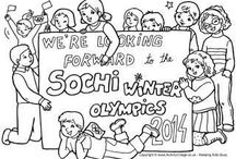 Olympics / by Emily Vianco