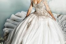 Wedding Dresses / by Tracey Miller