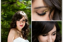 Make-up Inspiration / by Two Bright Lights