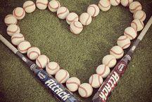 Softball/Baseball / by Tori Zorich