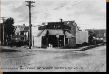 Historical West Babylon / Historical pictures of West Babylon / by West Babylon Public Library